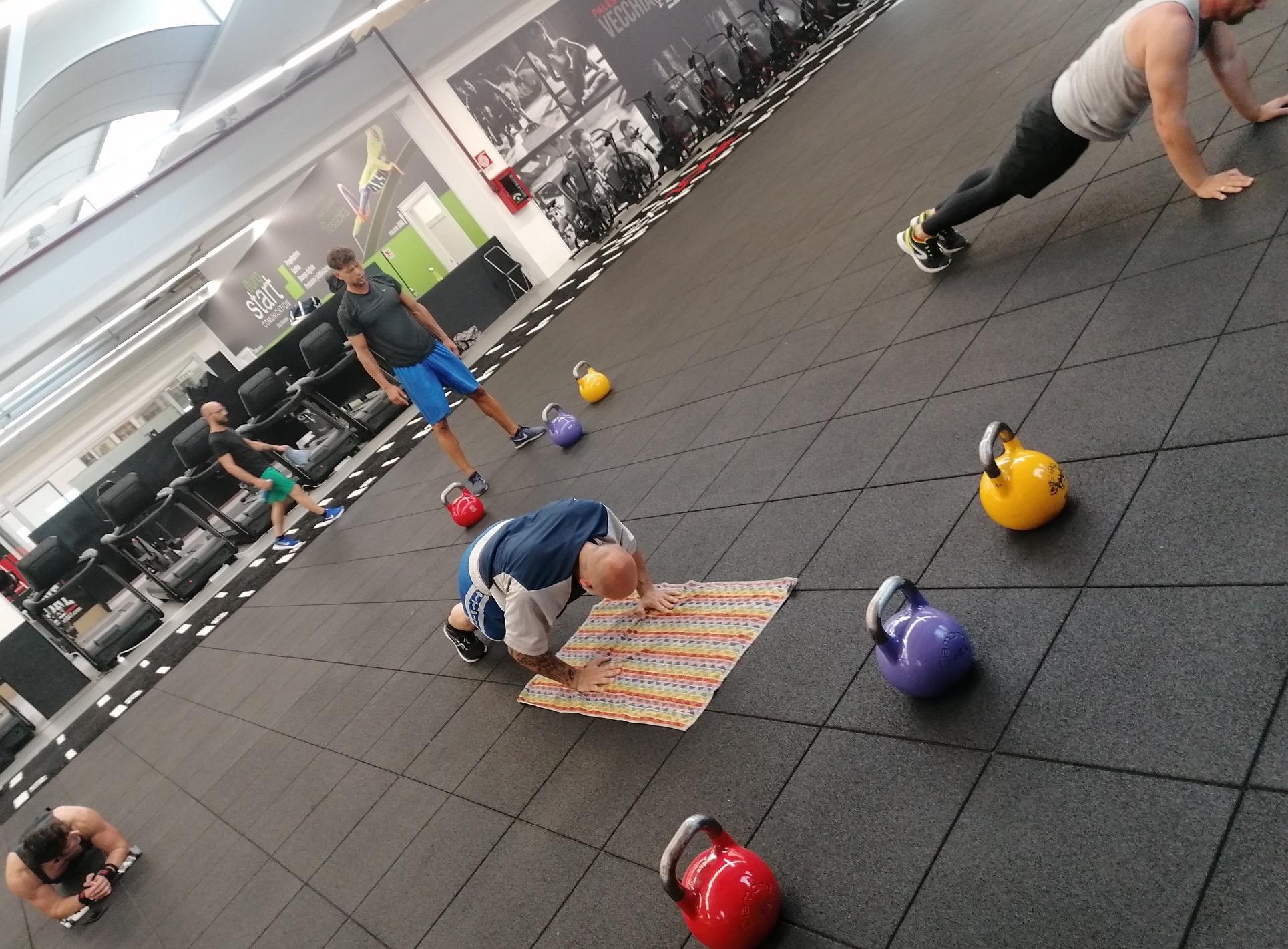 KSM / Function Training